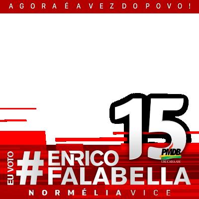 Enrico Falabella 15