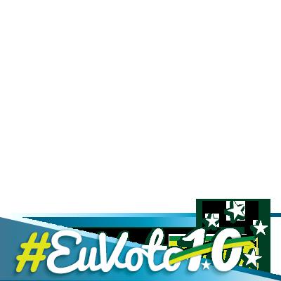 #EuVoto10