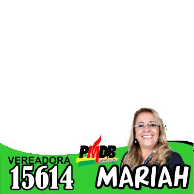 Somos Todos MariaH 15614