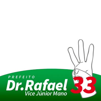 Dr.Rafael 33 -  Junior Mano