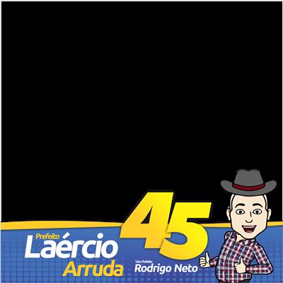 Avatar Laércio Arruda 45