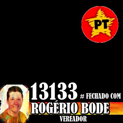 Rogério Bode 13133