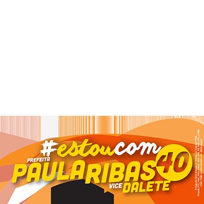 Paula Ribas 40