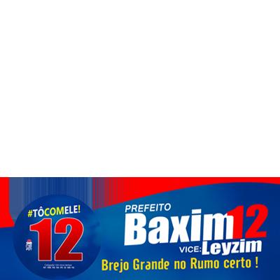 PrefeitoBaximViceLeyzimé12