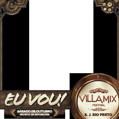 Villa Mix Festival Rio Preto