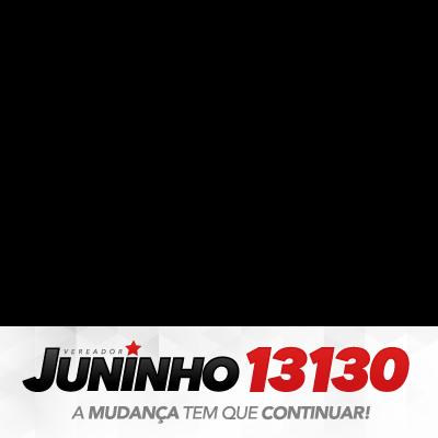 Vereador Juninho 13130
