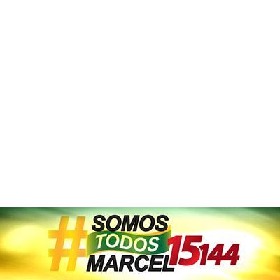 Somos Todos Marcel 15144