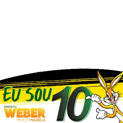 Arte Oficial Weber Araujo