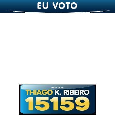 Eu voto 15159