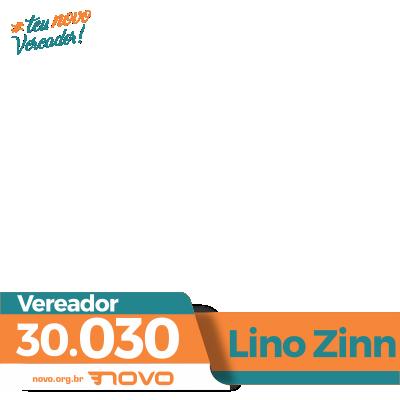 Lino Zinn Verador 30.030