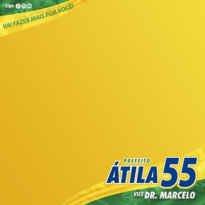 ÁTILA 55 | MARANGUAPE - CE