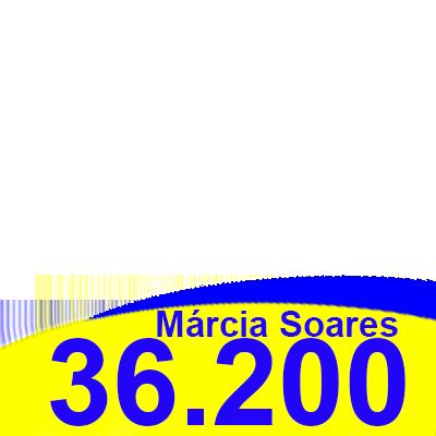 Vereadora Márcia Soares