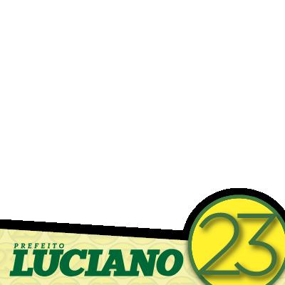 Prefeito Luciano 23