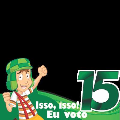 #IssoIssoÉ15