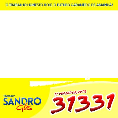 Sandro Gás