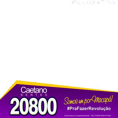 CAETANO BENTES 20800