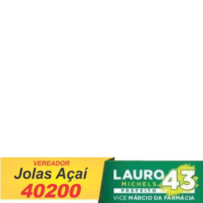 #vereadorjolasaçaí