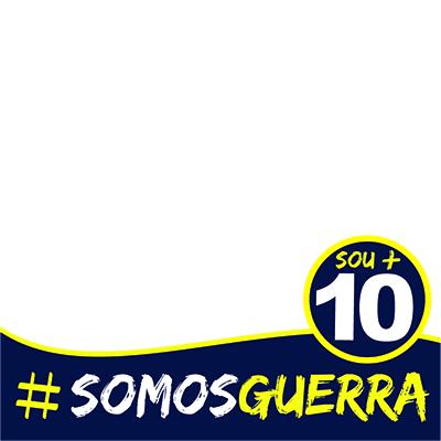 #SOMOSGUERRA