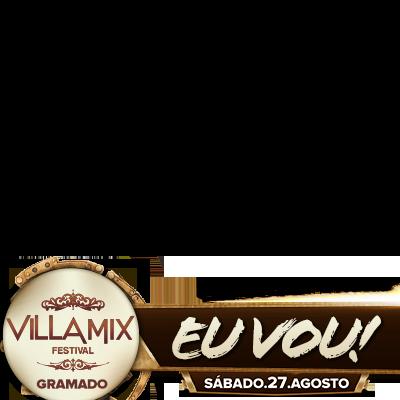 Villa Mix Festival Gramado