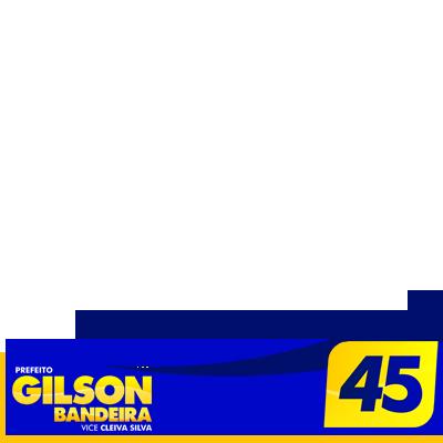 Gilson Bandeira 45