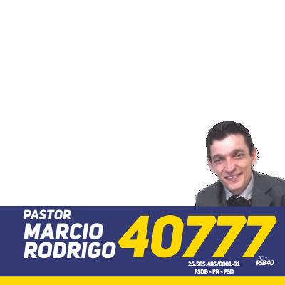 MARCIO RODRIGO 2016