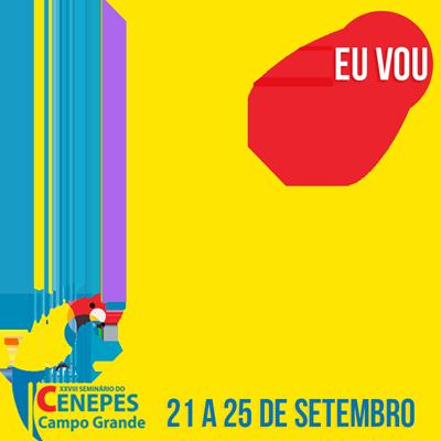 28º Seminário do CENEPES