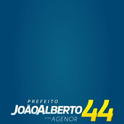 João Alberto Prefeito
