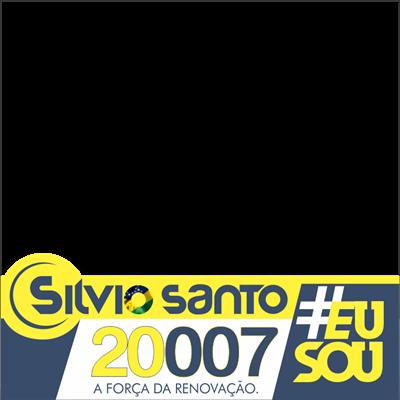 Silvio Santo 20007