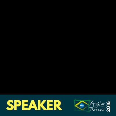Sou Speaker #AgileBR 2016