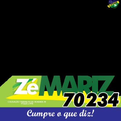 Vereador Zé Mariz 70234