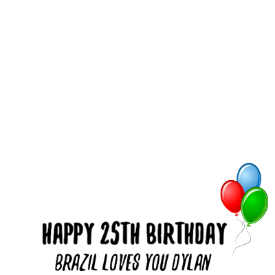 Happy Birthday Dylan O'Brien