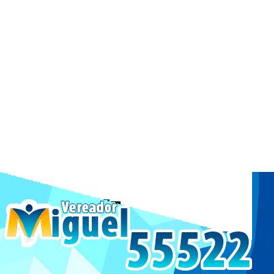 Vereador Miguel 55522