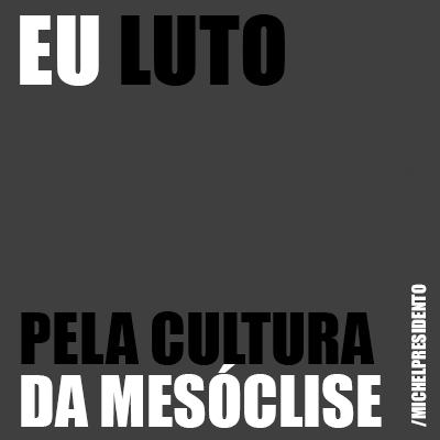 CulturaMesóclise
