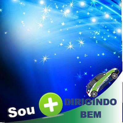 #dirigindobem