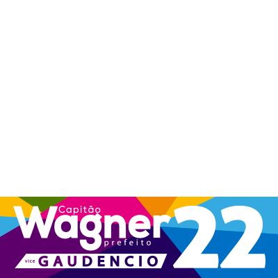 Capitão Wagner Prefeito 22