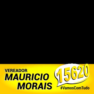 Maurício Morais 1 5 6 2 0