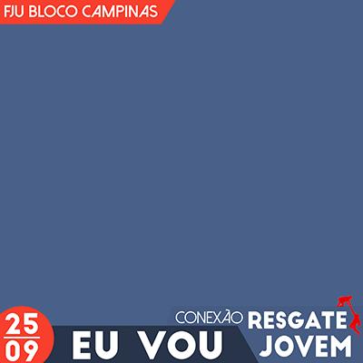 Resgate FJU Campinas