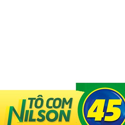 Tô com Nilson