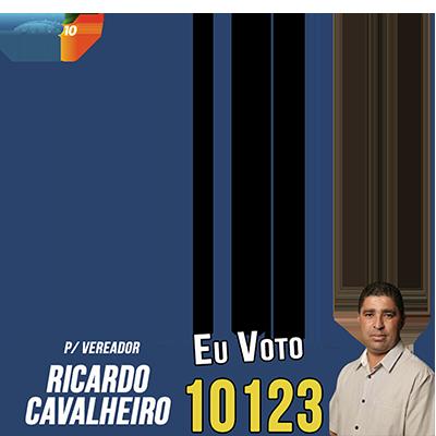 RICARDO CAVALHEIRO 10123