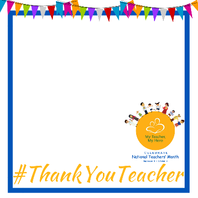 National Teachers' Month