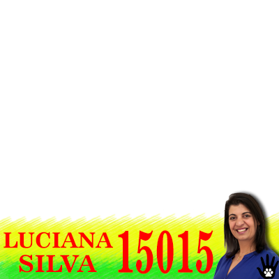 1c8b7f19a Avatar da candidata a vereadora de Nova Friburgo Luciana Silva - 15015.
