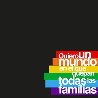 Donde hay amor, hay familia