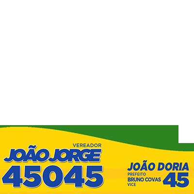 João Jorge 45045