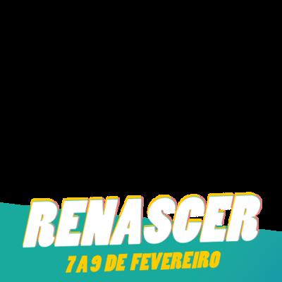 Renascer 2016