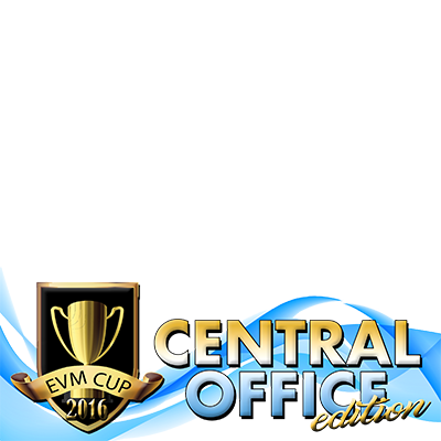 EVM Cup - Central Office