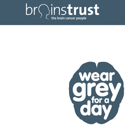 Wear Grey for a Day