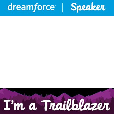 Dreamforce '16: Speaker