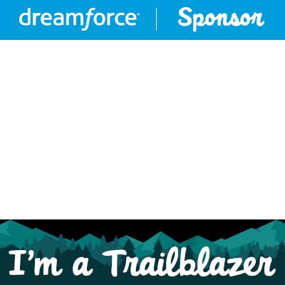 Dreamforce '16: Sponsor