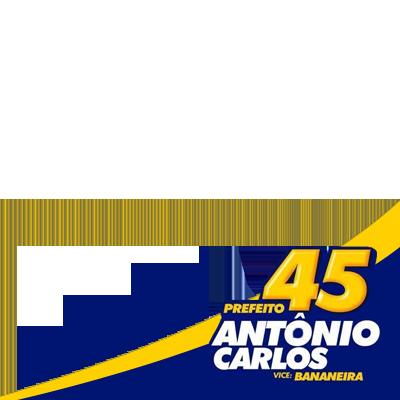 Antônio Carlos 45