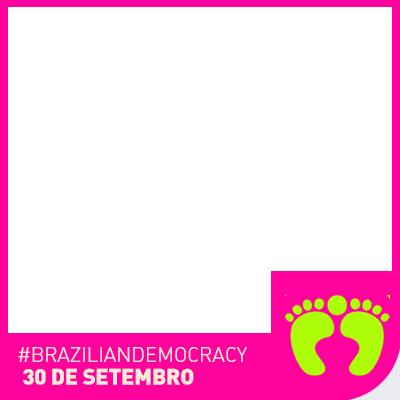 Mama Feet-BrazilianDemocracy